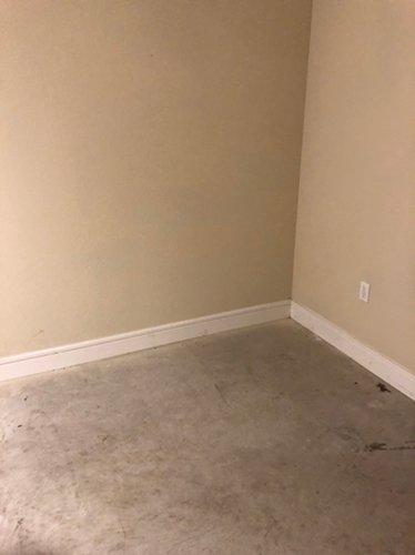 6x10 Garage self storage unit