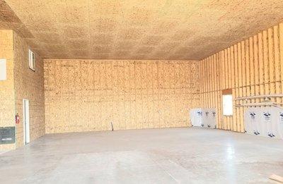 35x12 Garage self storage unit