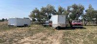 35x12 Unpaved Lot self storage unit