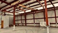 15x15 Warehouse self storage unit
