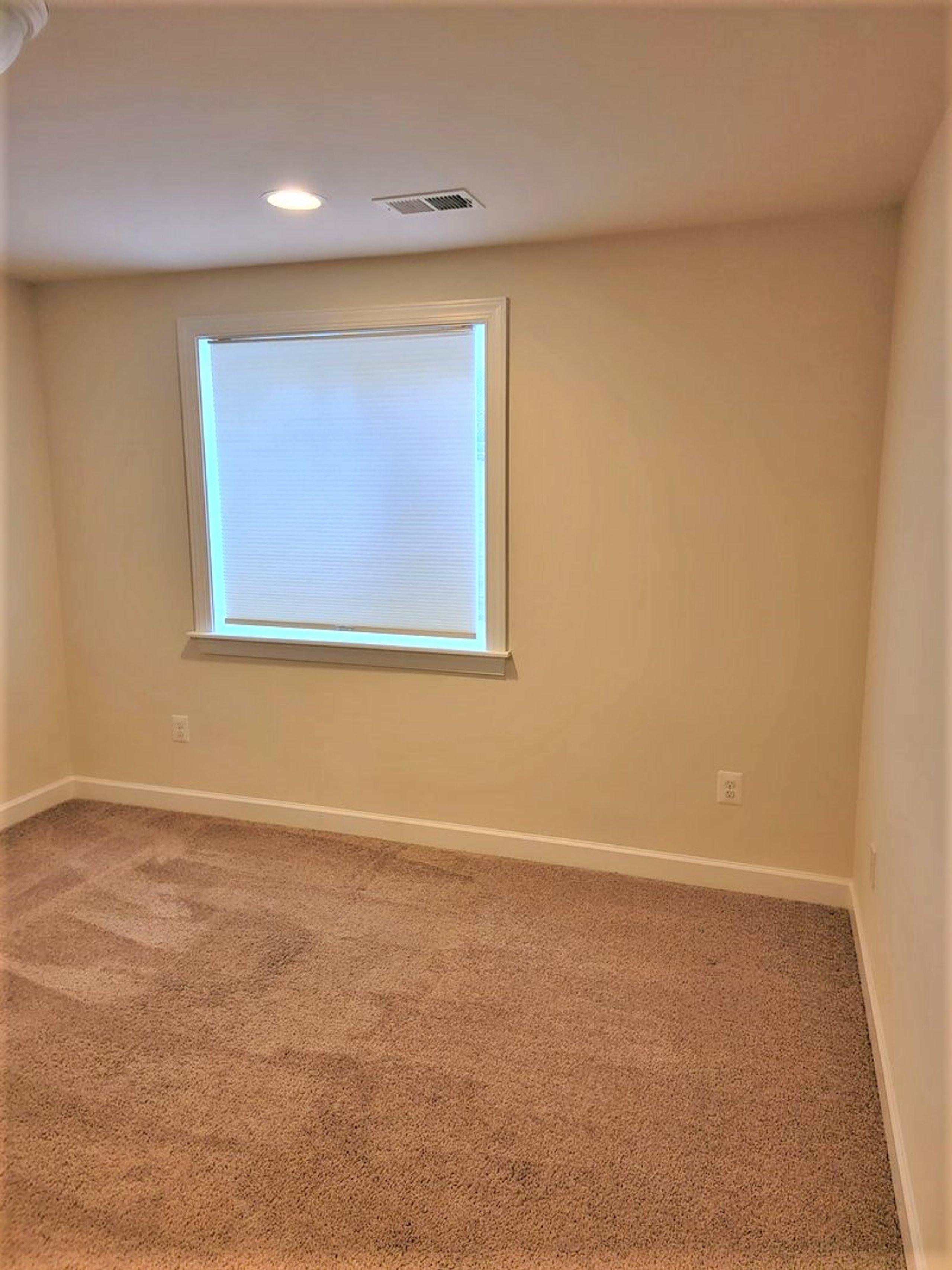 12x12 Bedroom self storage unit