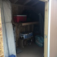 10x14 Self Storage Unit self storage unit