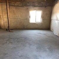 20x100 Basement self storage unit