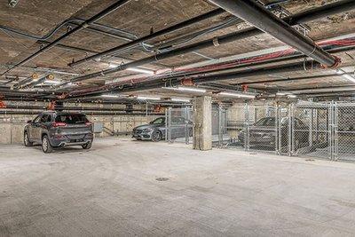 40x12 Garage self storage unit
