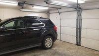 22x10 Garage self storage unit
