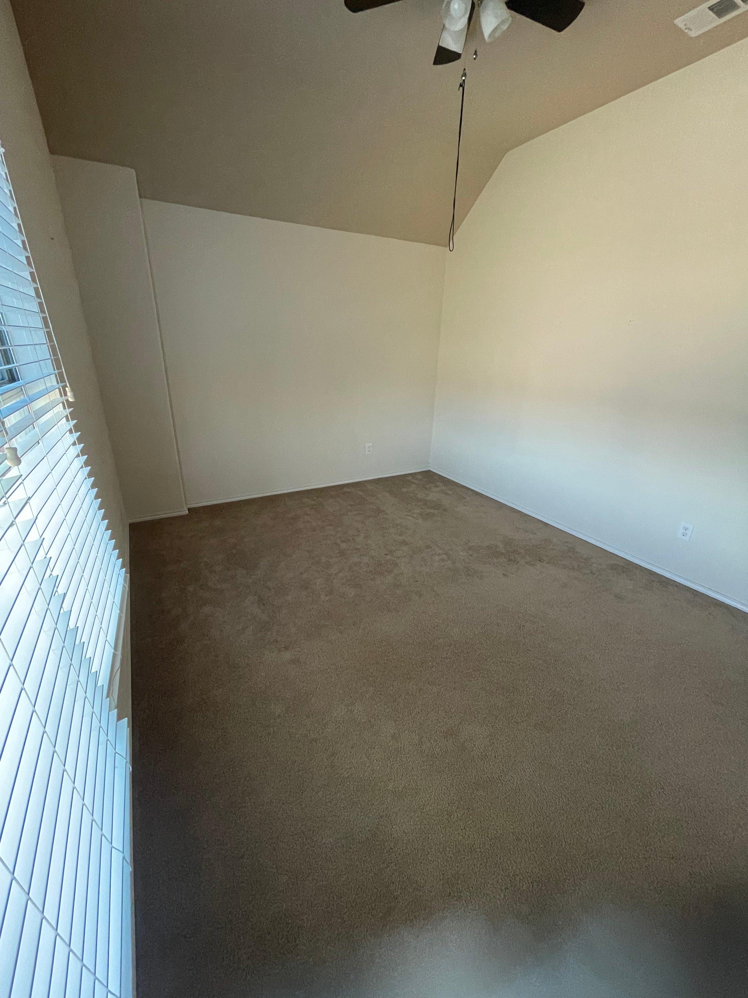 14x10 Bedroom self storage unit