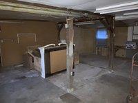 22x20 Garage self storage unit