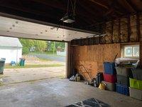 25x20 Carport self storage unit