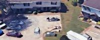 30x19 Parking Lot self storage unit