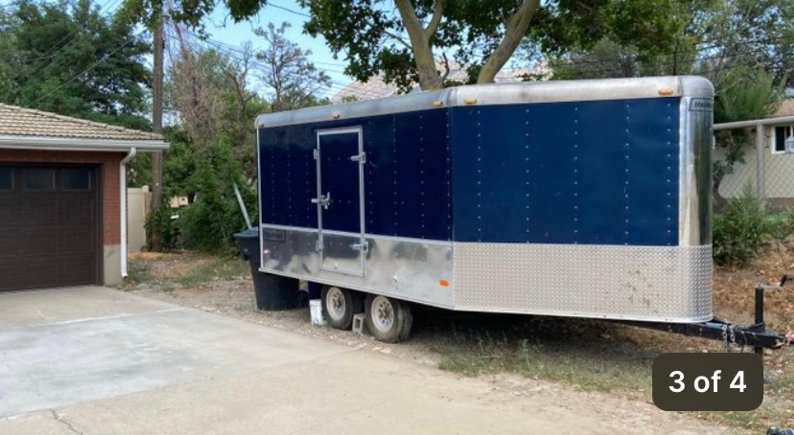 30x10 Other self storage unit