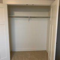 2x6 Bedroom self storage unit