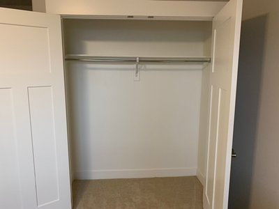 2x6 Bedroom self storage unit