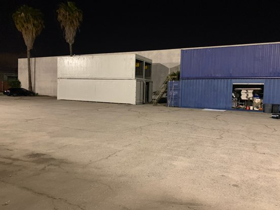 40x8 Self Storage Unit self storage unit