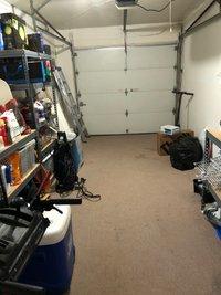 40x10 Garage self storage unit
