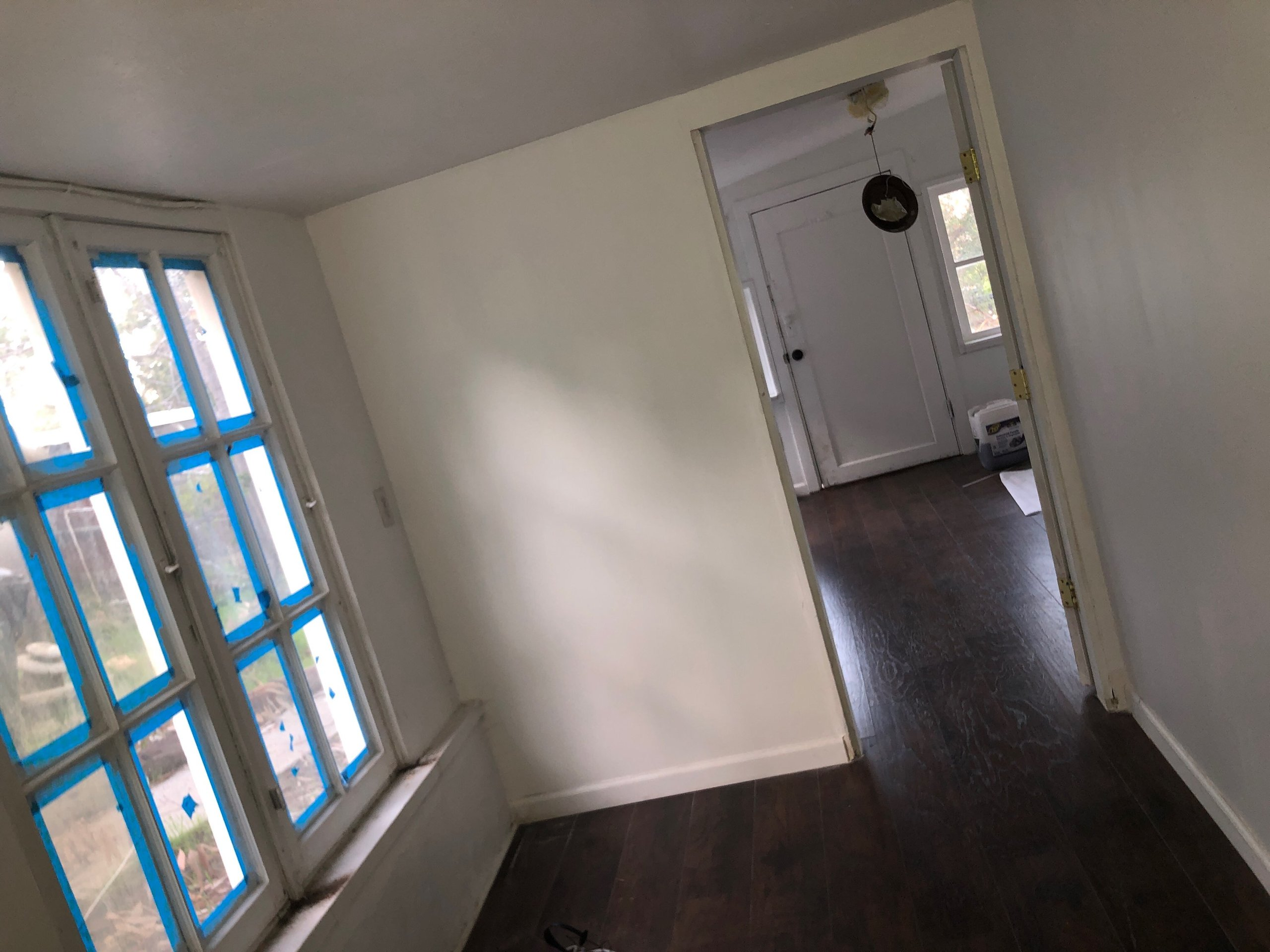 50x30 Bedroom self storage unit