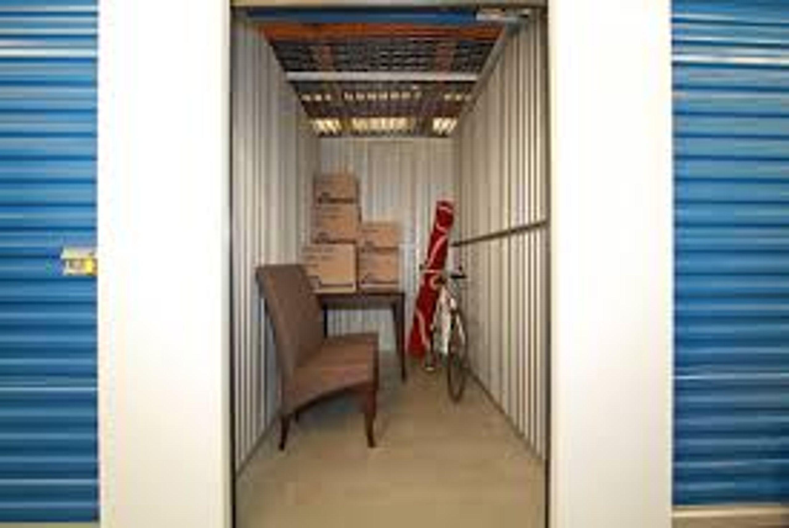 5x1 Self Storage Unit self storage unit