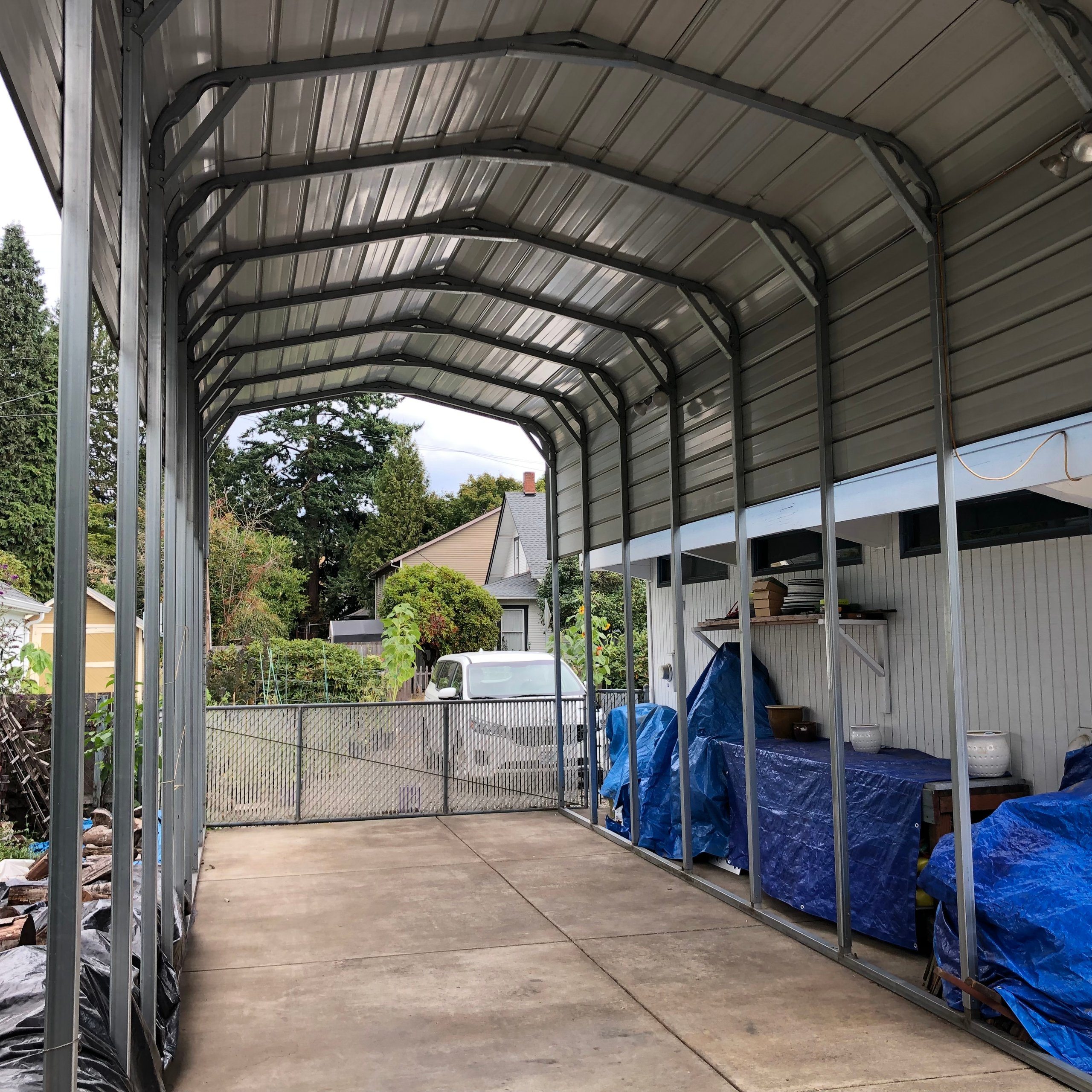 40x11 Other self storage unit