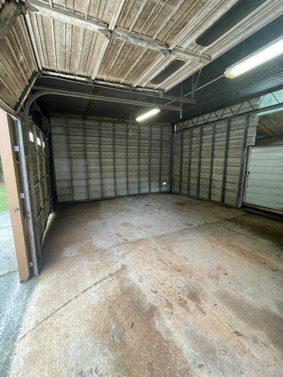 20x14 Other self storage unit