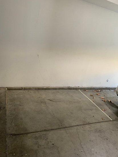 6x4 Garage self storage unit