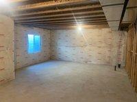 24x15 Basement self storage unit