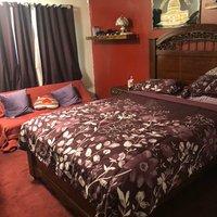 14x12 Bedroom self storage unit