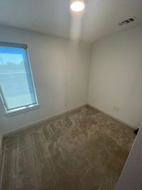 10x7 Bedroom self storage unit