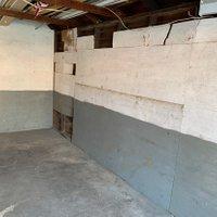 10x8 Garage self storage unit