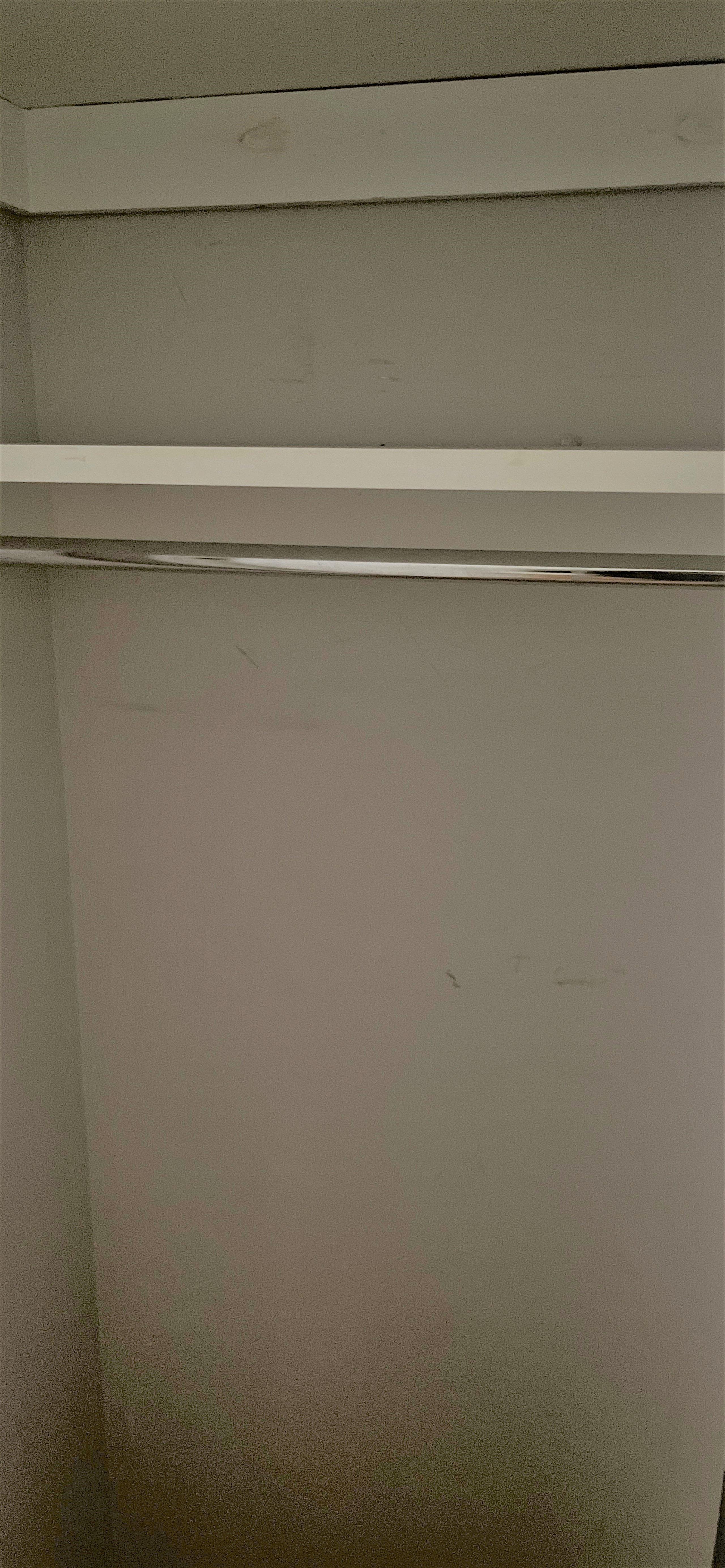 8x2 Closet self storage unit
