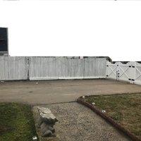 30x21 Driveway self storage unit