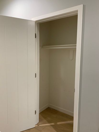 8x4 Other self storage unit