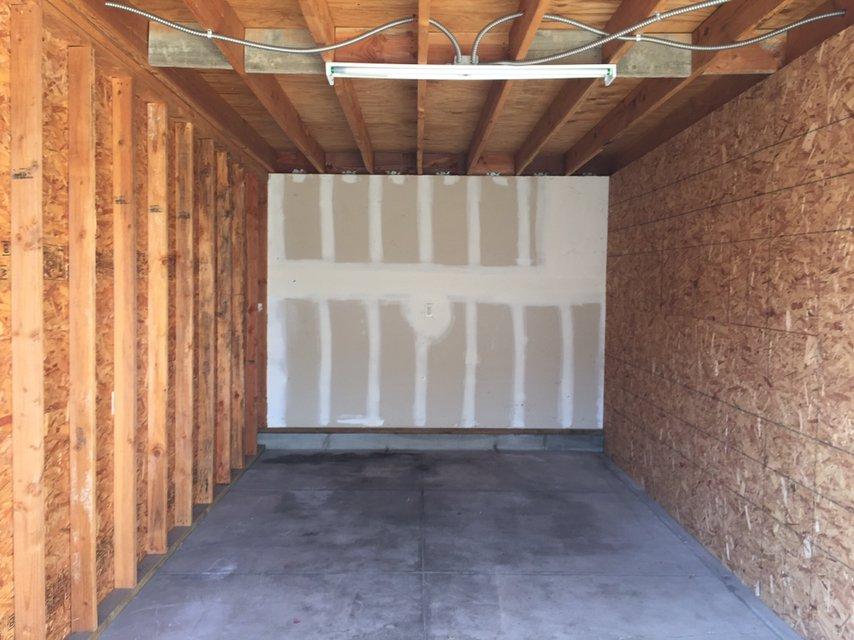 20x10 Storage Facility self storage unit