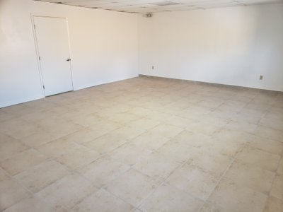 20x25 Warehouse self storage unit