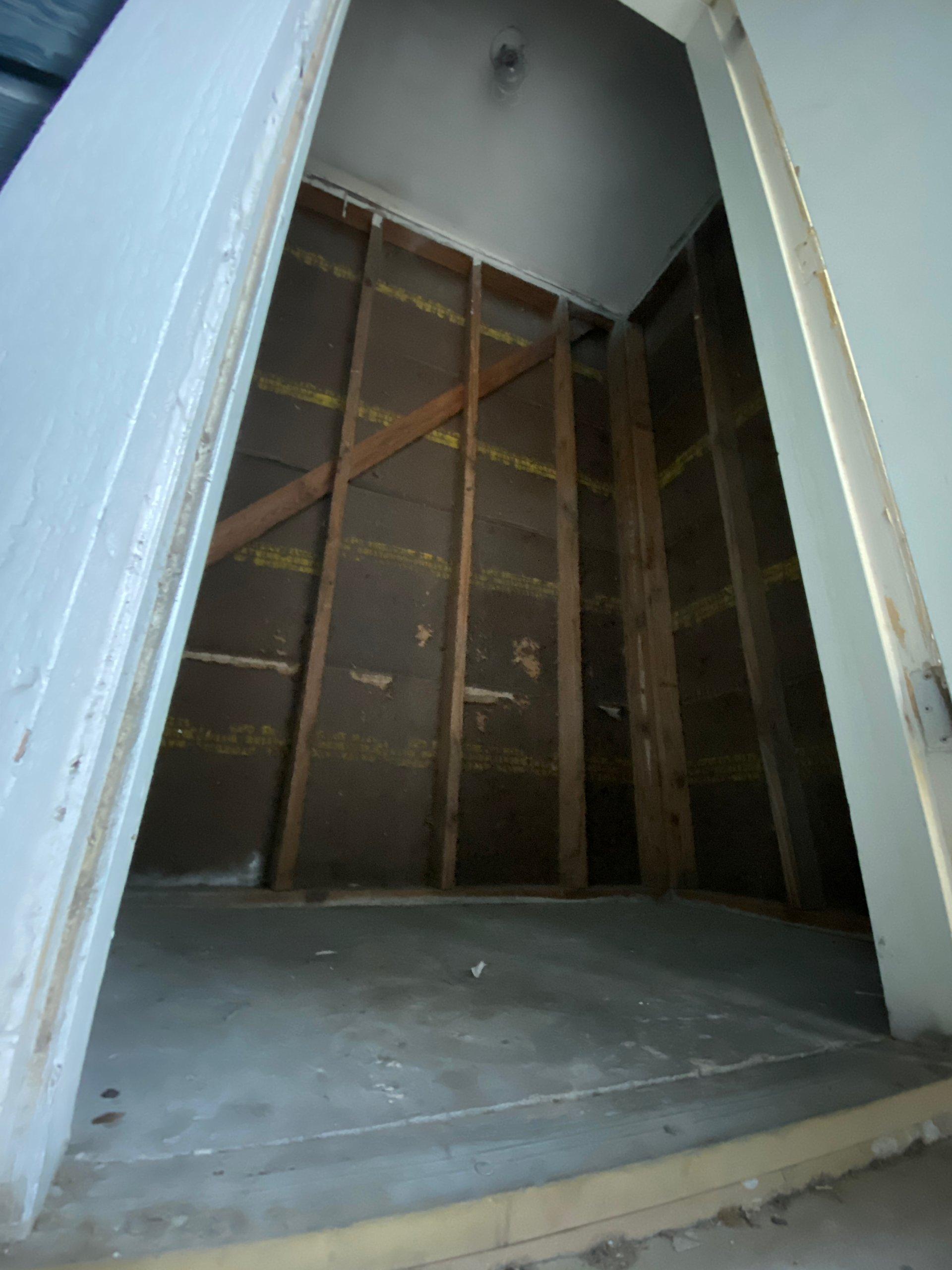 7x4 Other self storage unit