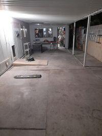 38x11 Carport self storage unit