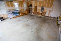 17x20 Garage self storage unit