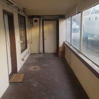 16x6 Basement self storage unit