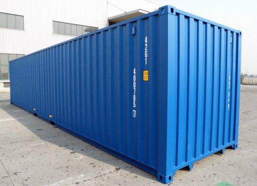 20x8 Storage Facility self storage unit