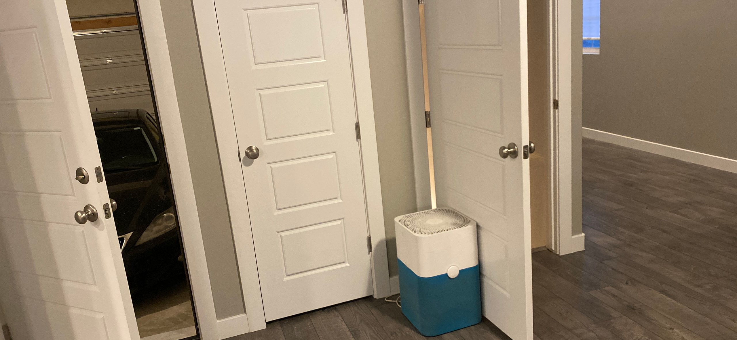 6x5 Basement self storage unit