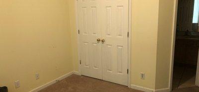 11x8 Bedroom self storage unit