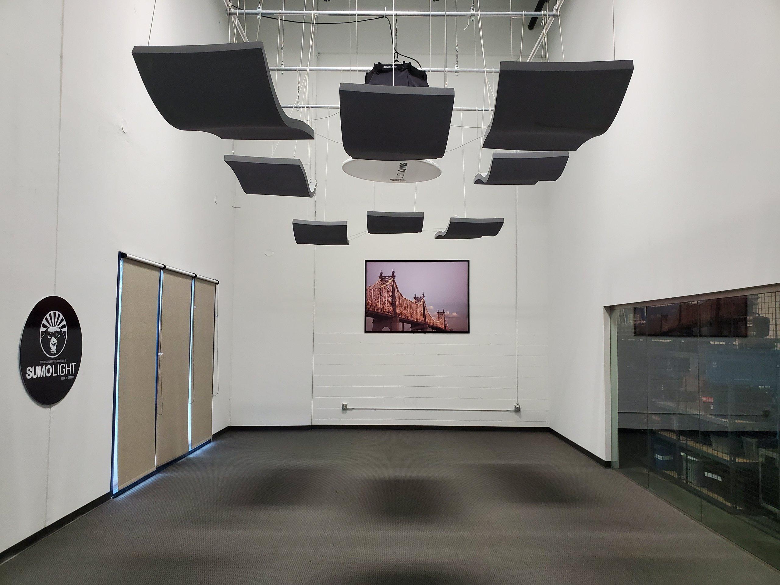 31x17 Warehouse self storage unit