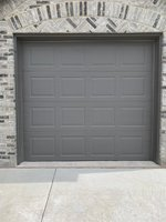 26x6 Garage self storage unit