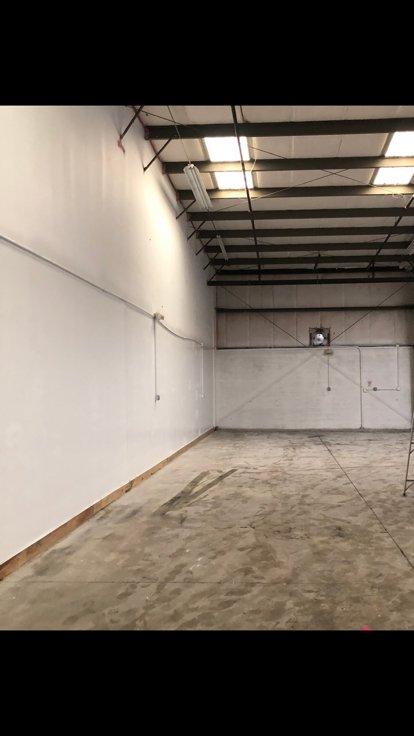 20x30 Warehouse self storage unit