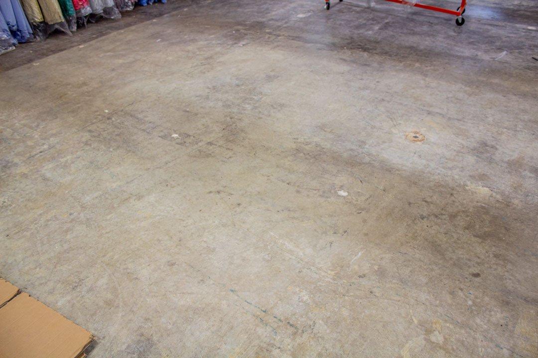 18x13 Warehouse self storage unit