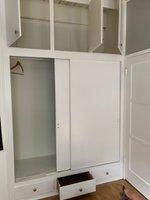 11x15 Bedroom self storage unit