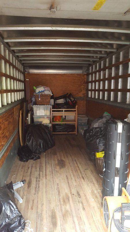 22x7 Self Storage Unit self storage unit