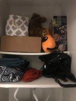 15x10 Closet self storage unit