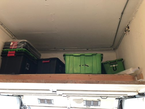 18x8 Self Storage Unit self storage unit