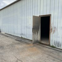 46x22 Warehouse self storage unit