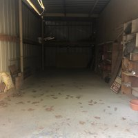 37x15 Self Storage Unit self storage unit