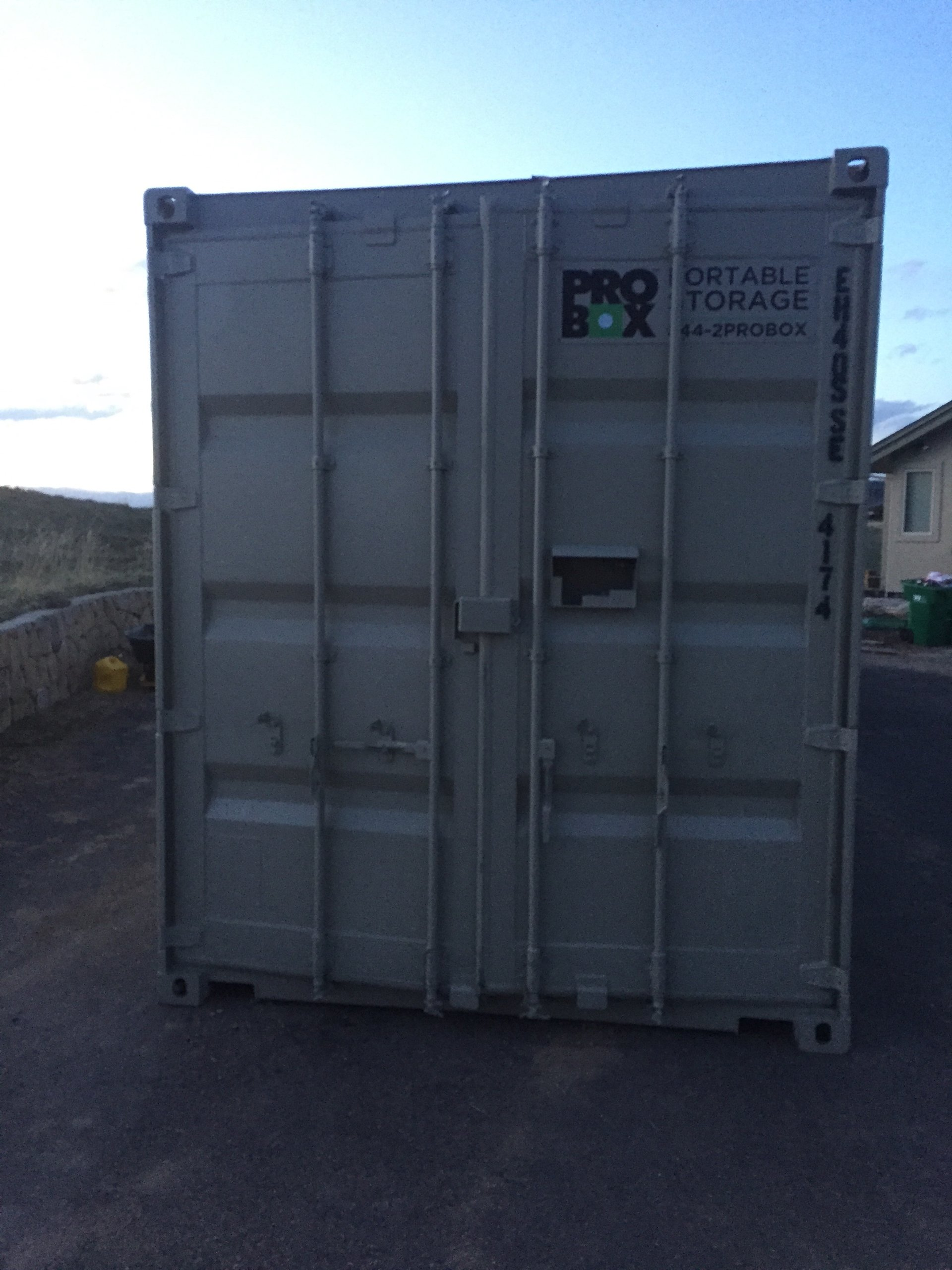 40x10 Self Storage Unit self storage unit